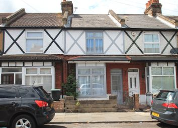 Thumbnail 3 bedroom terraced house for sale in Singlewell Road, Gravesend, Kent