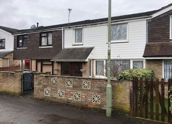 3 bed terraced house to rent in Normanton Road, Basingstoke RG21