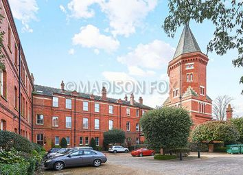 Thumbnail 2 bed flat for sale in Rosebury Square, Repton Park