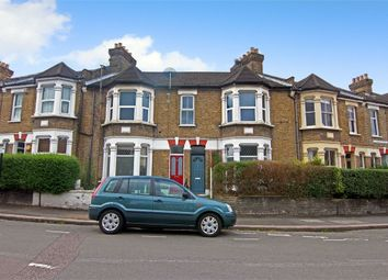 Thumbnail 2 bed flat for sale in Richmond Road, Leyonstone, London