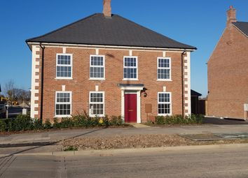 Thumbnail 3 bed semi-detached house to rent in Tay Road, Lubbesthorpe