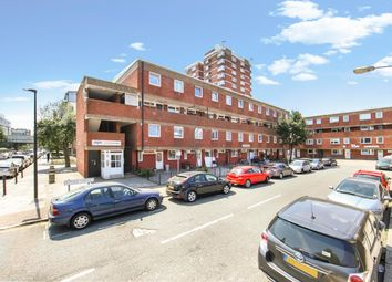 Thumbnail 4 bed maisonette for sale in Ronald Street, London