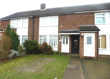Thumbnail 2 bedroom terraced house for sale in Garden Walk, Royston