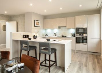 "3 bed flat for sale in ""Callow House"" at The Ridgeway, Mill Hill, London NW7"