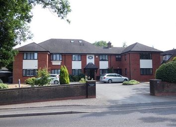 Thumbnail 2 bed flat for sale in Walsall Road, Sutton Coldfield