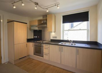 Thumbnail 1 bed flat to rent in Spinners House, Textile Street, Dewsbury