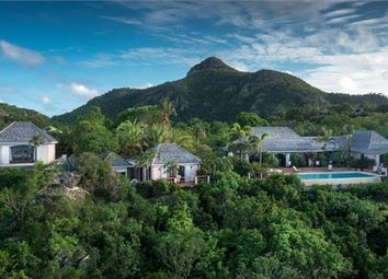 Thumbnail 5 bed detached house for sale in Petite Saline, St Barts