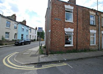 Thumbnail 2 bed end terrace house for sale in Dunalley Parade, Cheltenham