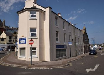 Thumbnail 1 bed flat to rent in Bank Lane, Brixham