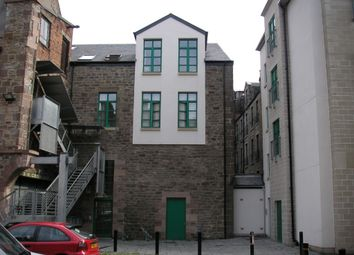 Thumbnail 2 bed flat to rent in Exchange Court, Exchange Street, City Centre, Dundee
