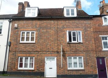 Thumbnail 1 bed terraced house to rent in Nelson Street, Buckingham