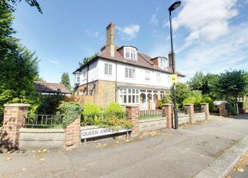 5 bed semi-detached house for sale in Queen Annes Gardens, Enfield EN1