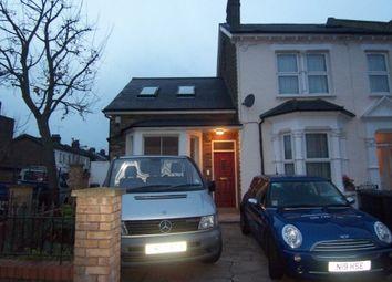 Thumbnail Flat to rent in Alexandra Road, London