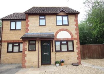 Thumbnail 4 bed link-detached house for sale in Willow Grove, Ely