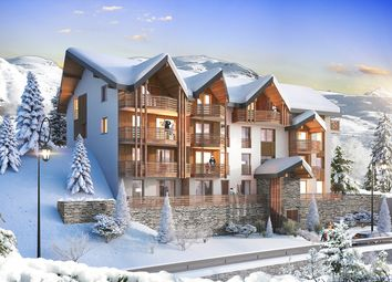 Valmeinier, Rhone Alps, France. 2 bed apartment