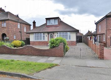 Thumbnail 3 bed detached bungalow for sale in Kingsthorpe, Acomb, York