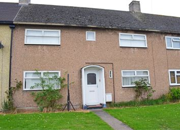 Thumbnail 3 bed terraced house for sale in Ffordd Y Morfa, Abergele, Conwy