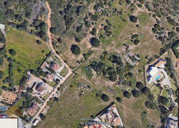 Thumbnail Land for sale in Alporchinhos, Porches, Lagoa (Algarve)
