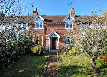 Thumbnail 2 bed cottage for sale in Castle Road, Saltwood