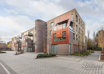 Thumbnail 2 bed flat to rent in Blondin Way, Surrey Quays, London