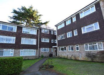 Thumbnail 2 bedroom flat to rent in Ikona Court, St. Georges Avenue, Weybridge, Surrey