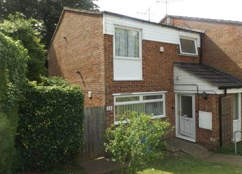 Thumbnail 3 bed property to rent in Briarhayes Close, Ipswich