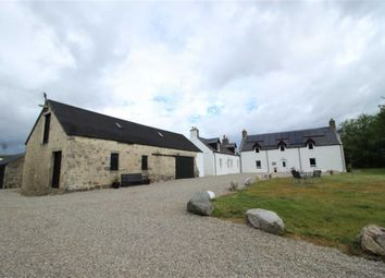 Thumbnail 5 bed farm for sale in Ardgay