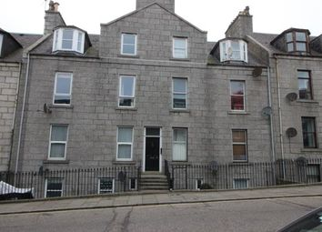 Thumbnail 2 bed flat to rent in 166 Crown Street, Aberdeen