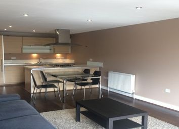 Thumbnail 2 bed flat to rent in Maud Road, London