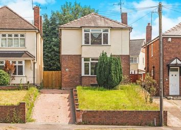 Thumbnail 3 bed detached house for sale in Wolverhampton Road, Kidderminster, Worcestershire