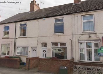 Thumbnail 2 bedroom property for sale in North Parade, Scunthorpe