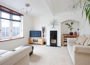 Thumbnail 2 bed property to rent in Buckfast Road, Morden