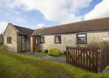 Thumbnail 3 bed link-detached house for sale in The Barns, Cheriton Lane