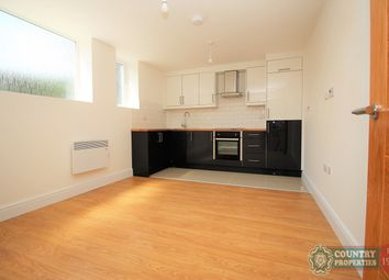 Thumbnail 1 bed flat to rent in Bedford Road, Kempston, Bedford