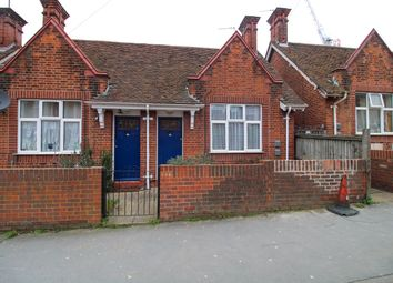 Thumbnail 1 bed semi-detached bungalow for sale in Military Road, Colchester