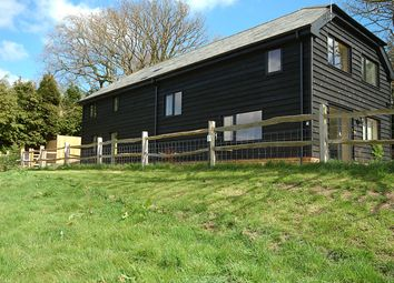Thumbnail 2 bed barn conversion to rent in Boars Head, Crowborough, East Sussex