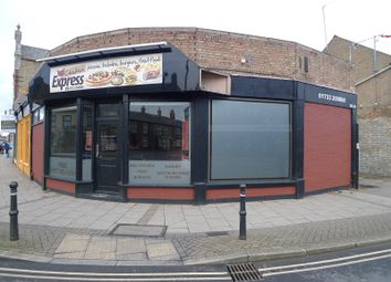 Thumbnail Commercial property for sale in Broad Street, Whittlesey, Peterborough, Cambridgeshire.