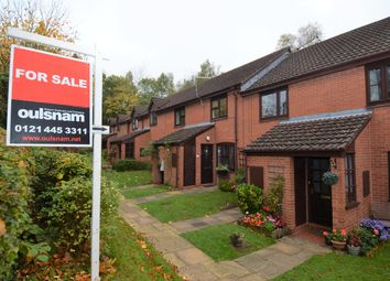 Thumbnail 2 bed flat for sale in Station Approach, Barnt Green, Birmingham