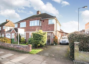 Thumbnail 3 bed semi-detached house for sale in Riddy Lane, Luton