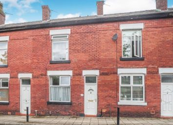 2 bed terraced house for sale in Hollins Lane, Marple, Stockport SK6