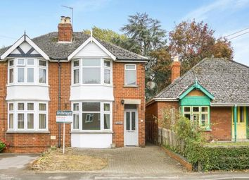 Thumbnail 3 bed semi-detached house for sale in Draycott, Cam, Dursley, Gloucestershire