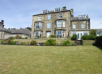 Thumbnail 2 bed flat for sale in Rothbury, Morpeth, Northumberland
