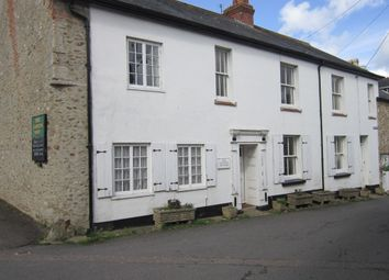 Thumbnail 2 bedroom cottage to rent in Chantry Orchard, King Street, Colyton