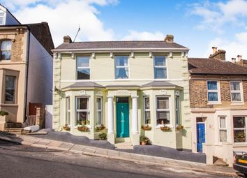 Thumbnail 3 bed semi-detached house for sale in Clarendon Road, Dover, Kent, England