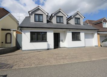 Great Eastern Road, Hockley, Essex SS5. 4 bed detached house