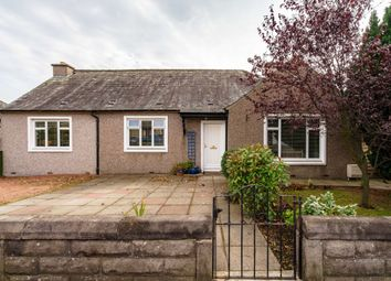 Thumbnail 4 bed detached bungalow for sale in 55 North Gyle Terrace, Edinburgh