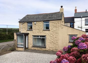 Thumbnail 2 bed cottage for sale in Newbridge, Penzance