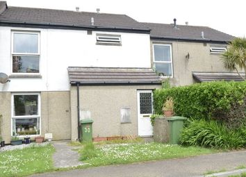 Thumbnail 1 bed flat for sale in Arundel Way, Connor Downs, Hayle