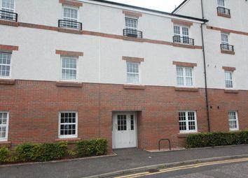 Thumbnail 1 bed flat to rent in Stuart Square, Corstorphine, Edinburgh