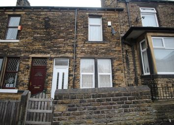 Thumbnail 4 bedroom terraced house for sale in Clare Road, Wyke, Bradford